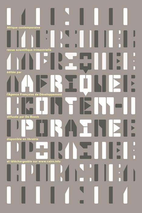 1.179.01_AFFRIQUE_CONTEMPORAINE-2013